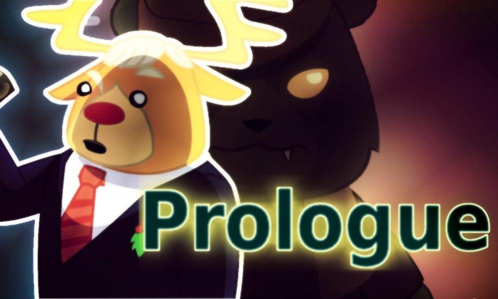 Polar Detective — Prologue