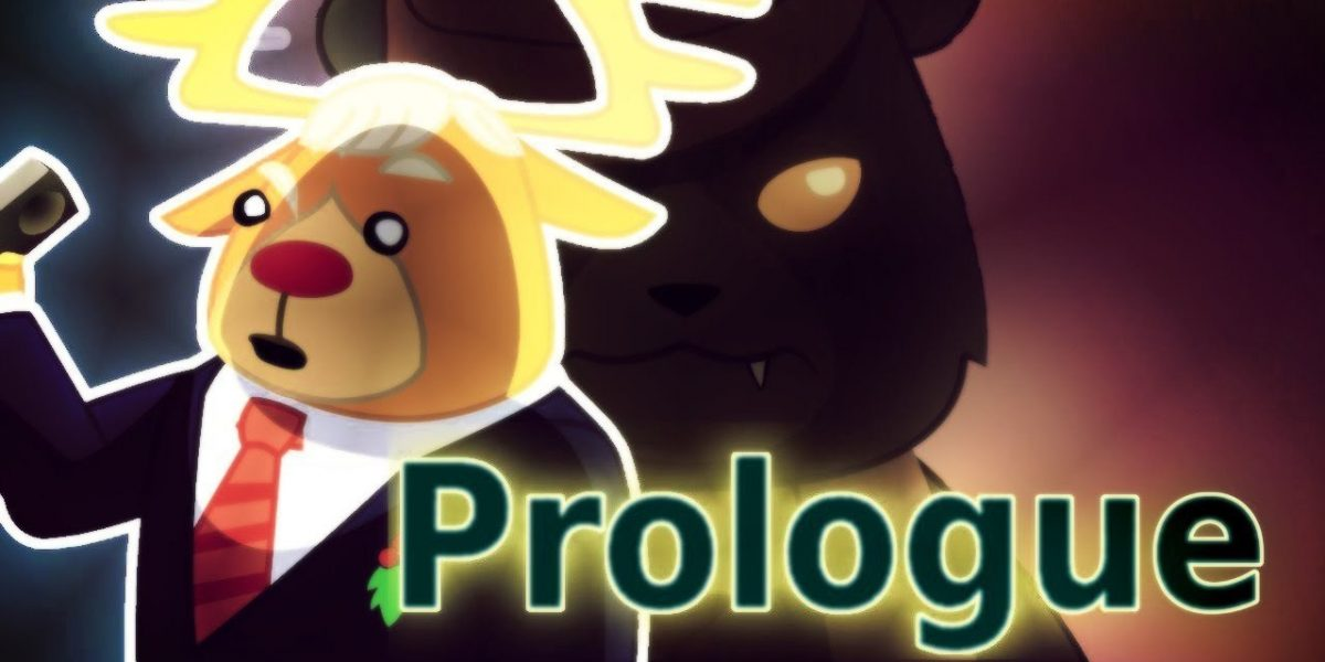 Polar Detective — Prologue