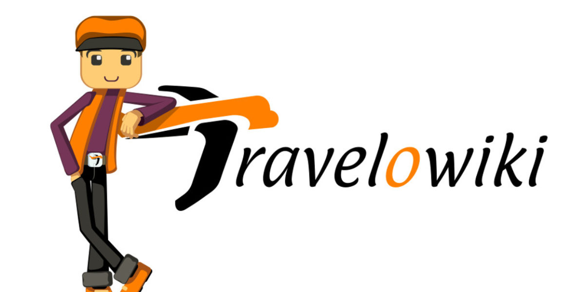 Travel o Wik (Branding)